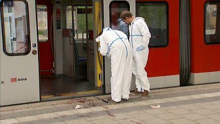 München Attentäter