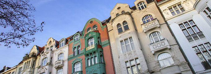 Probleme in Wohnungseigentümergemeinschaften kommen häufig vor.
