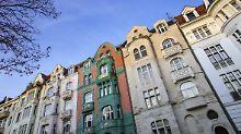 Mietpreisbremse - von wegen: Vermieter kassieren Millionen Euro zu viel ab