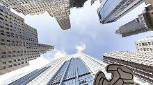 Schweiz und Panama geben klein bei: Bericht: USA werden zur größten Steueroase