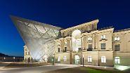 Der poetische Architekt: Daniel Libeskind - Meister der Spitzen und Schrägen