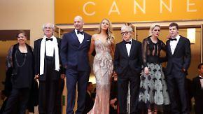 Stars trotzen Terrorgefahr: Filmfestival von Cannes startet unter höchsten Sicherheitsvorkehrungen