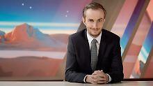 Im TV und bei Spotify: Böhmermann gibt sein Comeback