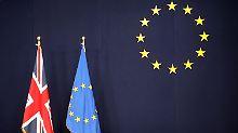 """""""Es steht viel auf dem Spiel"""": Brexit kostet deutsche Wirtschaft Milliarden"""