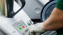 Keine Gewährleistung: Gebrauchter Thermomix sorgt für Ärger