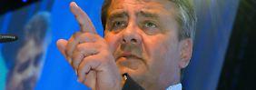 Interner Kampf um die (Ohn)macht: Gabriel will mehrere SPD-Kanzlerkandidaten