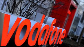 Störung noch nicht behoben: Zehntausende Vodafone-Kunden ohne Netz