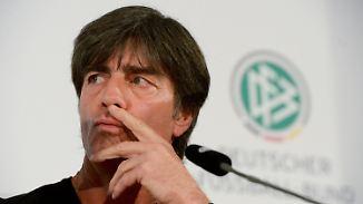DFB-Kader zur EM 2016: Wer kommt mit auf die Tour de France?