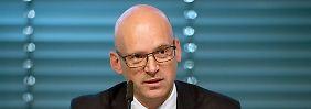 Cheffrage geklärt: Neuer Boss beflügelt Boss-Anleger