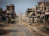 """""""Köpfen und Erschießen nicht genug"""": So wütet der IS in Sirte"""