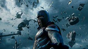 """Apocalypse"" im Kino: X-Men ziehen wieder in den Mutanten-Krieg"