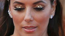 Halb Hollywood kommt zur Hochzeit: Eva Longoria heiratet wie im Film