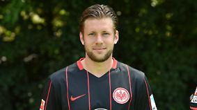 Drama um Frankfurts Kapitän: Marco Russ will Relegation trotz Tumor-Diagnose bestreiten