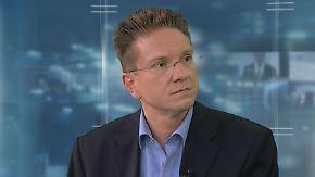 """Ralf Benkö zur Absturz-Ursache: """"Es muss etwas sehr Überraschendes gewesen sein"""""""