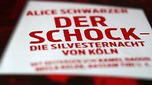"""Buch zu Kölner Übergriffen: Alice Schwarzer warnt vor """"Scharia-Islam"""""""
