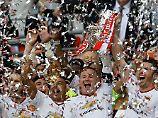 Der Sport-Tag: 21:16 Englischer Fußball um eine Milliarde reicher