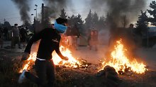 Einsatz beginnt schon am Dienstag: Athen lässt Lager in Idomeni räumen