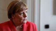 Zum sechsten Mal in Folge: Merkel erneut mächtigste Frau der Welt