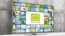 Warentest prüft DVB-T2-Empfänger: So bekommt man scharfes HD-Fernsehen