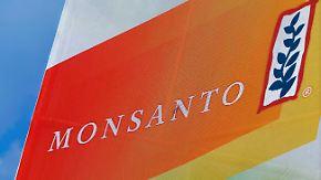 62 Milliarden Dollar reichen nicht: Monsanto weist Bayer-Offerte zurück