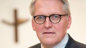 ZdK-Präsident Thomas Sternberg
