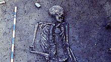 Vor 5000 Jahren liebte man exogam: Frauen gingen für die Ehe auf Wanderschaft