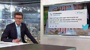 n-tv Netzreporter: Pegida erntet Hohn und Spott für Kinderschokoladen-Hetze