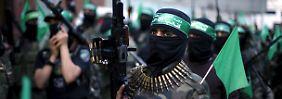 Mitbegründer der Kassam-Brigaden: Hardliner wird Hamas-Chef in Gaza