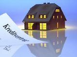 Noch können Bankkunden aus Formfehlern in alten Kreditverträgen finanzielle Vorteile ziehen. Aber am 21. Juni ist Schluss damit.