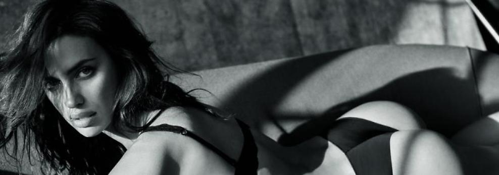 """""""The Perfect Bra"""": BH-Geschichtsstunde mit Irina Shayk"""