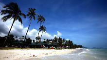 Tödlicher Bootsunfall auf Koh Samui: Deutsche und Britin sterben in Thailand