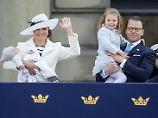 Kleiner Prinz, große PR: Schweden feiert Oscar - und sich selbst