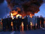 Kampf ums Arbeitsrecht wird härter: Pariser Metro soll zur EM bestreikt werden