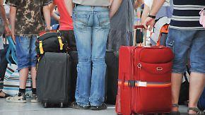 Reiserecht bei Verspätung: Diese Entschädigung steht Fluggästen zu