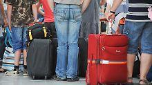Reiseziel Spanien besonders beliebt: Mehr Passagiere auf deutschen Flughäfen