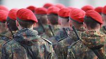 Erster Weißbuch-Entwurf: Berlin will Weltpolitik aktiver gestalten