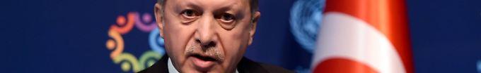 Der Tag: 12:20 Türkei plant Verfassungsänderung zugunsten Erdogans