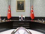 Ende der Neutralität: Türkei will für Erdogan Verfassung ändern