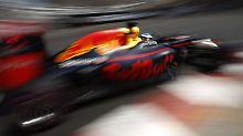 Traumehe statt Zweckgemeinschaft?: Red Bull setzt weiter auf Renault-Motoren