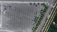 Luftaufnahmen der Hauptstadt: Berlin von oben