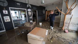 Fassungslosigkeit und Verzweiflung: Unwetter hinterlassen in mehreren Bundesländern gewaltige Schäden
