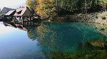"Entspannung im Ländle: Urlaub im ""Spätzle-Land"""