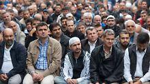 Deutschland nach Flüchtlingskrise: Hätte eine muslimische Partei Chancen?