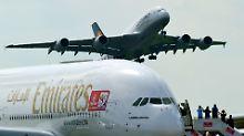 Umweltschutz versus Reiselust: Fliegen ohne schlechtes Gewissen?
