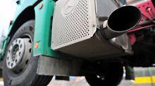 Ausländische Laster stark betroffen: Zahlreiche Lkw-Fahrtenschreiber manipuliert
