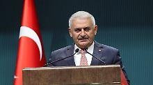 Reaktion auf EU-Parlamentsbeschluss: Türkei droht mit Aus für Flüchtlingspakt
