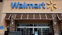 Vereint gegen Amazon: Wal-Mart und Google bauen Lieferservice auf