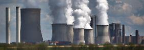 Versorger ist Spitzenreiter im Dax: RWE-Aktien machen wieder mächtig Dampf