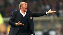 + Fußball, Transfers, Gerüchte +: Ex-Turin-Coach wird Italiens Nationaltrainer