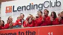 Konkurrenz aus dem Netz: Fintechs krempeln Finanzindustrie um
